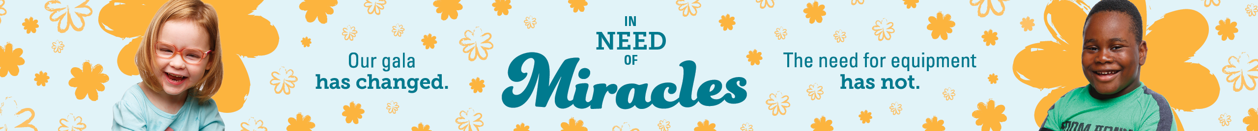 In NEED of Miracles